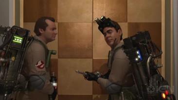 IGN опубликовали первый геймплей Ghostbusters: The Video Game Remastered на NSwitch