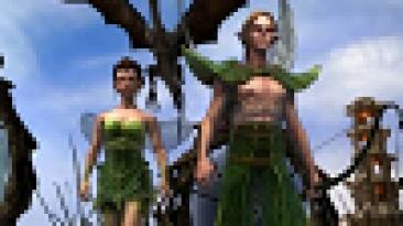 Faery: Legends of Avalon появится на XBLA 10-го ноября
