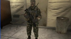 "Call of Duty 4: Modern Warfare ""Повстанцы"""