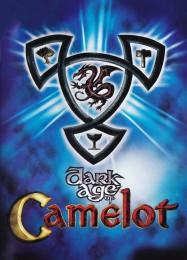 Обложка игры Dark Age of Camelot