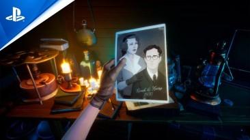 Релизный трейлер Call of the Sea для PS5 и PS4