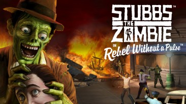 Следующей игрой в раздаче EGS станет Stubbs the Zombie in Rebel without a Pulse