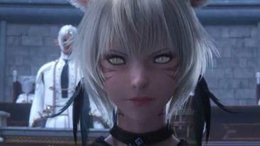 Расширение Final Fantasy 14: Endwalker представляет новый DPS-класс и кинематографический трейлер