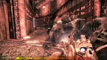 The Ball - Трейлер Killing Mummies
