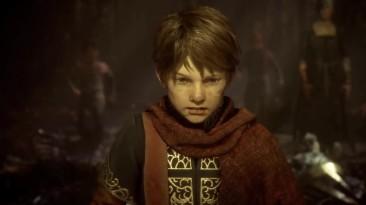 A Plague Tale: Innocence - Финал игры