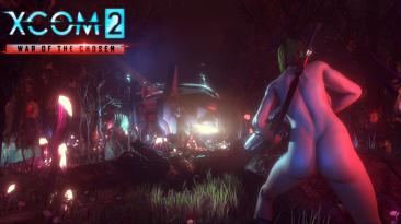 """XCOM 2- War Of TheChosen: """"Сборка модов (DLC), серия-амазонки V-18.21. Новая броня, скины, оружие, аксессуары"""""""