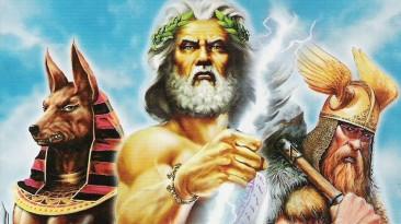 Definitive Edition или перезагрузка Age of Mythology все еще возможна
