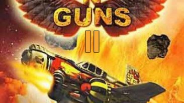 Jets'n'Guns 2: Таблица для Cheat Engine [1.0] {Khayman}