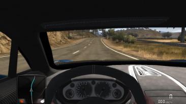 Test Drive Unlimited 2 (TDU2): Управление камерой (Camera Hack)