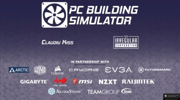 PC Building Simulator. Симулятор мечты