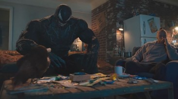 """Промо-ролик """"Венома 2"""" показывает, почему вы не хотели бы быть соседом Эдди Брока"""