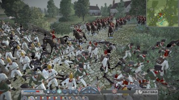 "Napoleon: Total War ""Napoleon All In One"""