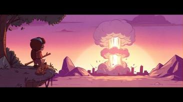 Bullet Age - кооперативный постапокалиптический 2D-экшен для ПК и Switch