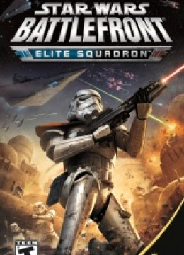 Star Wars: Battlefront - Elite Squadron