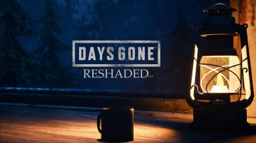 """Days Gone """"Теплые тона"""""""