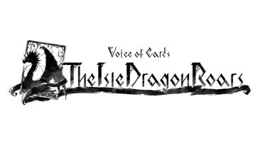 Voice of Cards: The Isle Dragon Roars - это новая настольная RPG от Йоко Таро, создателя Drakengard и NieR
