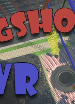 Slingshot VR