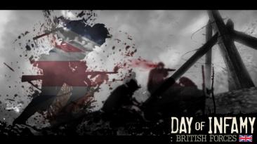 Day of Infamy - Новая игра про Вторую мировую от разработчиков Insurgency