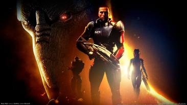 Mass Effect 2 исполнилось 10 лет