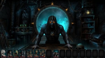 "Daedalic Entertainment выпустит Iratus: Lord of the Dead - русский ""рогалик"" в стиле Darkest Dungeon"