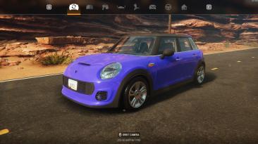 """Car Mechanic Simulator 2021 """"Конфигурации двигателя и трансмиссии для Griffin Tyro"""""""
