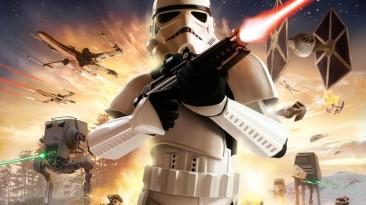В Steam-версию Star Wars: Battlefront 2004 года добавили поддержку онлайн-мультиплеера