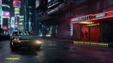 """Производительность Cyberpunk 2077 на PS4 и Xbox One """"на удивление хороша"""", учитывая огромный мир игры, сообщает CDPR"""