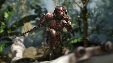 Predator: Hunting Grounds (бэта) - неплохо но не более