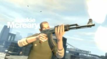 """GTA 4 """"Packie Trailer"""""""