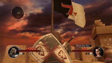 The First Templar. Святой Грааль для двоих
