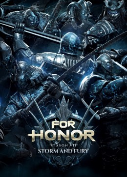For Honor - Storm and Fury