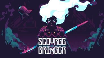 """Рогалик """"ScourgeBringer"""" получил обновление до версии 1.0.4 на Nintendo Switch"""