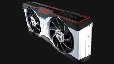 В ближайшее время AMD нечем будет ответить на GeForce RTX 3060. Radeon RX 6600 и Radeon RX 6600 XT откладываются