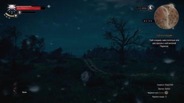 "The Witcher 3: Wild Hunt ""Framework / SweetFX RamZ v 1.3 (E3,VGX,CG color)"
