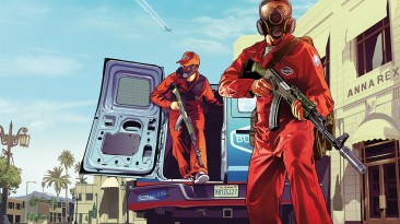Насколько реалистичными были ограбления в GTA5?