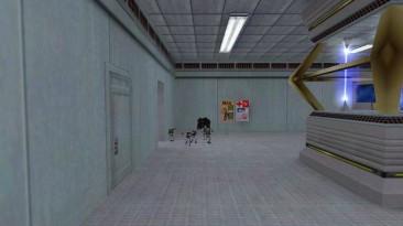 "Half-Life ""Дополнение: Minimicus"""