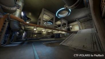 Unreal Tournament: новые карты от сообщества игры