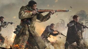 Call of Duty Vanguard. Мировая премьера, подробности сюжетной кампании и мультиплеера