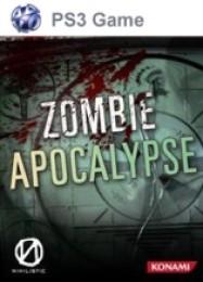 Обложка игры Zombie Apocalypse: Never Die Alone