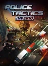 Обложка игры Police Tactics: Imperio