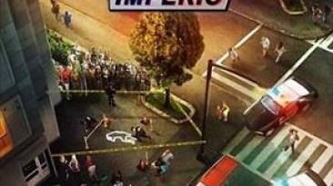 Русификатор Police Tactics: Imperio