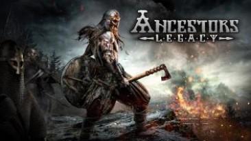 Ancestors Legacy вышла на PlayStation 4