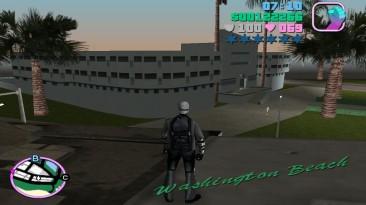 """Grand Theft Auto: Vice City """"Сборник скриптов - Любовь и Ненависть v1.3"""""""