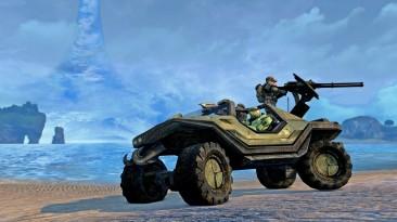 Вышел русификатор текста и звука для Halo: Combat Evolved Anniversary