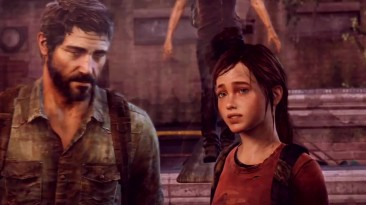 The Last of Us Remastered LOGAN TRAILER PS4