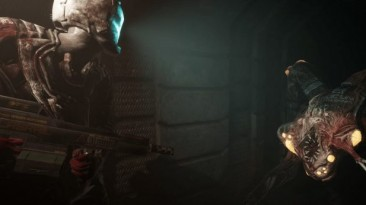 Новый геймплей Negative Atmosphere