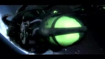 Auto Assault E3 2005 #2 (Cinematic)