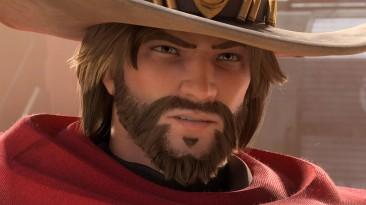 Overwatch: Объявлено новое имя Маккри - теперь ковбоя зовут Коул Кэсседи
