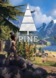 Обложка игры Pine
