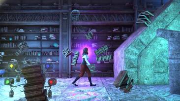 Игрок в The Elder Scrolls Online построил дом в стиле Prince of Persia
